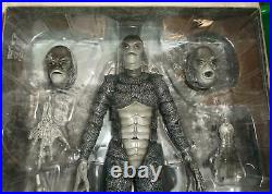 1/6 Scale MONDO Creature from the Black Lagoon Silver Screen Limited in Hand USA
