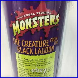 12 Creature From The Black Lagoon Fig Universal Monsters Showside 1998 NEW