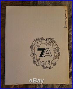 1955 REVENGE OF THE CREATURE Creature From Black Lagoon MOVIE PRESS KIT-Rare