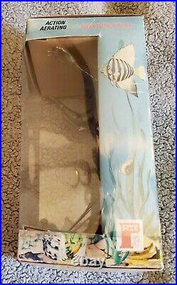 1971 CREATURE FROM THE BLACK LAGOON Original PENN PLAX AQUARIUM FIGURE In BOX