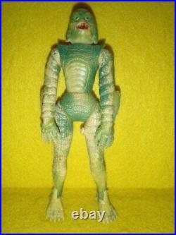 Ahi Azrak Hamway Vintage Creature From The Black Lagoon Female Super Monsters