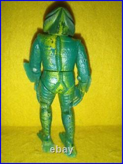 Ahi Azrak Hamway Vintage Creature From The Black Lagoon Male Super Monsters