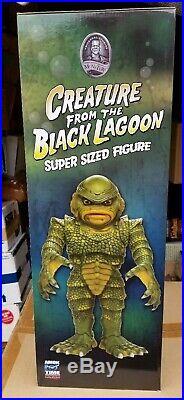Amok Time 22 Creature from the Black Lagoon Vinyl Figure Still Sealed NIB