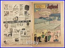 Archie's Pal Jughead #79 (1961) Unlicensed Creature From the Black Lagoon Cover