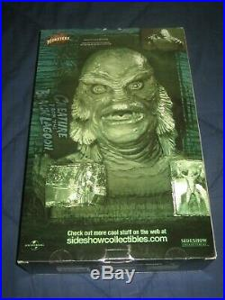CREATURE FROM THE BLACK LAGOON 12 inch SIDESHOW figure