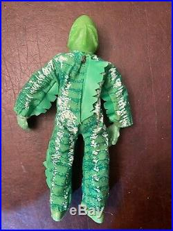 CREATURE FROM THE BLACK LAGOON 1979 Vintage REMCO FIGURE RARE UNIVERSAL MONSTERS