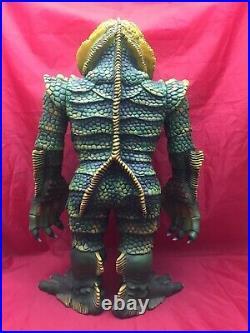 Creature From Black Lagoon Super Sized 22 inch Monstarz Vinyl Figure Amok Time