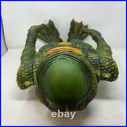 Creature From Black Lagoon Super Sized Jumbo 22 Monstarz Vinyl Figure Amok Time