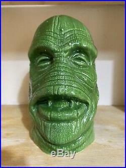 Creature From Black Lagoon Tiki Mug by Boo Tiki