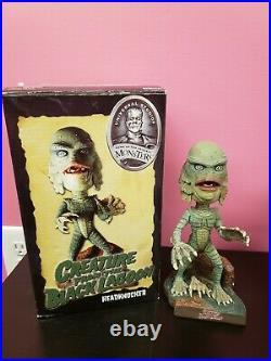 Creature From The Black Lagoon Bobblehead Headknocker NECA Universal Monsters