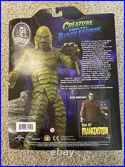 Creature From The Black Lagoon Diamond Select Toys 2014 Universal Monsters