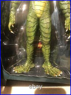 Creature From The Black Lagoon Sixth Scale Figure Sideshow Universal Monsters