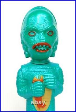 Creature From the Black Lagoon Soaky Bottle Universal Pictures Colgate Vintage