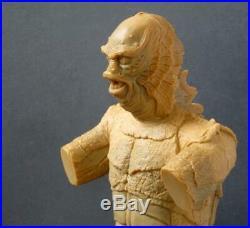 Creature from Black Lagoon ¼ Scale Resin FX Model Rare Gillman Prototype
