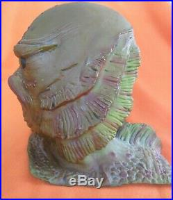 Don post calendar mask Creature From The Black Lagoon