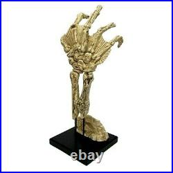 Fossilized Creature From The Black Lagoon Hand Universal Monsters Prop Replica