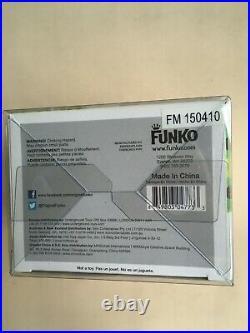 Funko POP Creature from the Black Lagoon Metallic Exclusive Vinyl figure Vaulted