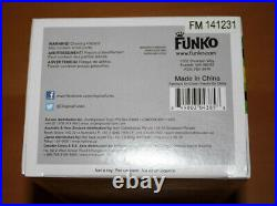 Funko POP! Movies #116 CREATURE FROM THE BLACK LAGOON RARE GLOW IN DARK