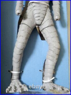 Gillman Figure Kit Tsukuda Hobby Creature from the Black Lagoon Movie Monster
