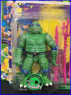 Leonardo TMNT Creature From Black Lagoon Leo Universal Studios Monster MB204