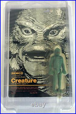 NEW Sealed 1980 Remco CREATURE FROM BLACK LAGOON Universal Monsters
