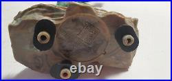 Original Penn Plax Creature From The Black Lagoon Fish Tank Air