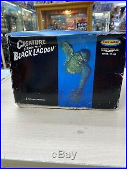 Rare Creature From Black Lagoon Dark Horse Resin Kit Art John Bolton #22-369