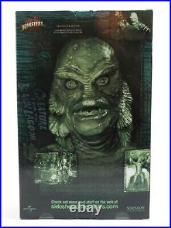 Sideshow Collectible Creature From The Black Lagoon 12 Inch Figure Universal