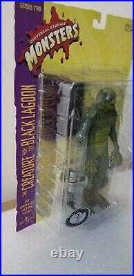 Sideshow Universal Monsters Series 2 Creature from the Black Lagoon New