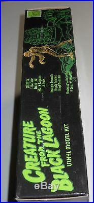 The Creature from the Black Lagoon Horizon Vinyl Kit