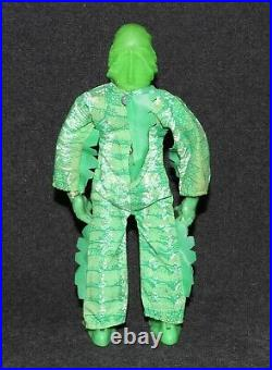 Universal Monsters 1980 9 Remco Mego KO Creature From The Black Lagoon