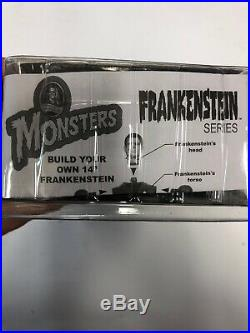 Universal Monsters Series One Creature From The Black Lagoon Rare Misprint