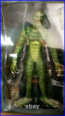 Universal Monsters Sideshow Toys Creature From The Black Lagoon 2003