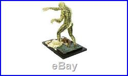 Universal Studios Creature From The Black Lagoon Professional Built