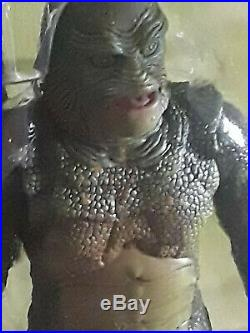 Universal Studios MONSTERS Creature From The Black Lagoon Action Figure (1999)