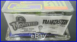 Universal Studios Monsters Toy Island Creature from the Black Lagoon 8 Figure