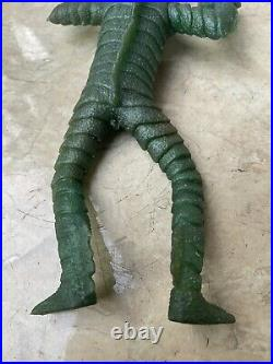 Vintage 1973 Universal Monster Creature From the Black Lagoon Rubber Jiggler AHI