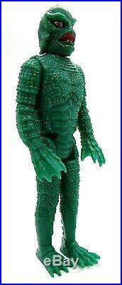 Vintage 1980 Remco Universal Monsters Creature From The Black Lagoon Figure