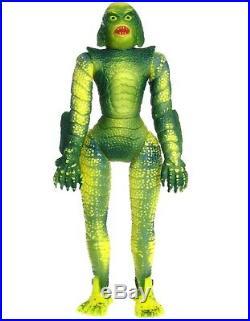 Vintage AHI Azrak-Hamway Super Monsters Female Creature from the Black Lagoon
