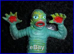 Vintage AHI Creature From the Black Lagoon Jiggler Near Mint Shape LOOK