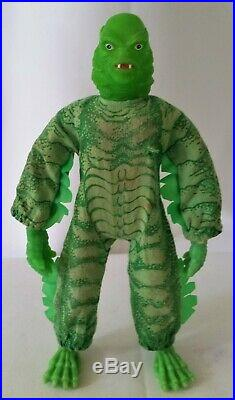 Vintage Creature From The Black Lagoon 9 Remco 1979 Universal Monsters Rare