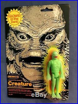 Vintage Creature From The Black Lagoon Remco (mint)