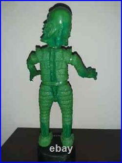 Vintage Monster Creature from the Black Lagon anni 80 Toys rare Film Horror
