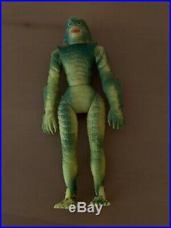 Vintage Rare 70s AHI Universal Monsters Creature From The Black Lagoon Figure