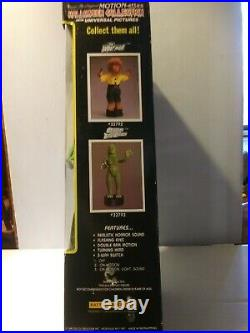 Vintage Telco Creature From The Black Lagoon Motionette Universal Studios NIB